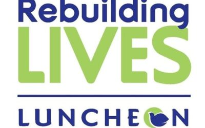 Rebuilding Lives Luncheon 2020